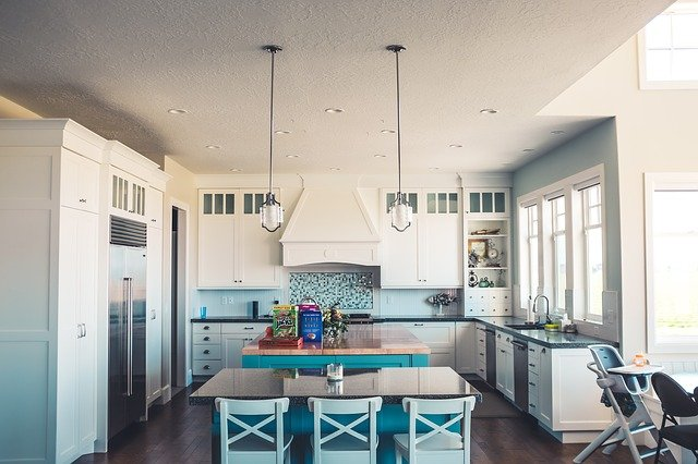 jak pomalować meble kuchenne