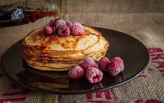 patelnia do pancakes